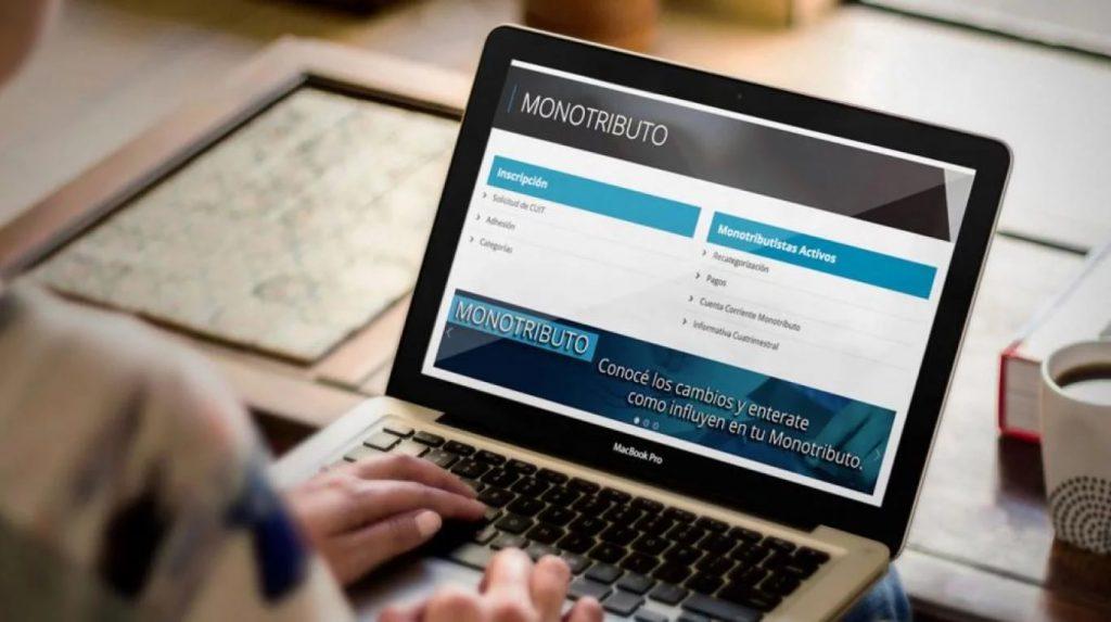Monotributo: desde abril ya es obligatorio el uso de factura electrónica