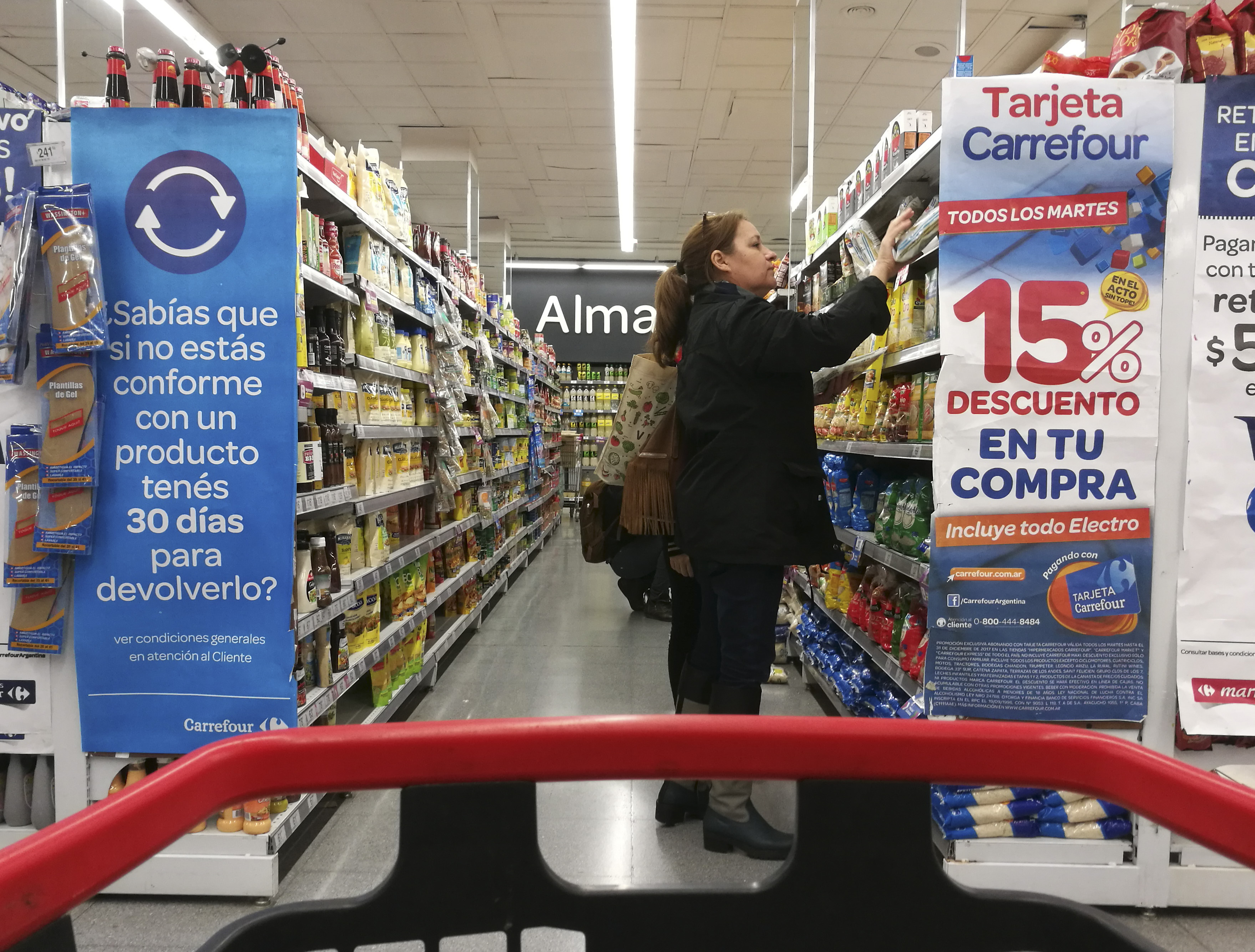 """La totalidad de los """"Precios Esenciales"""" recién estará el lunes 29 en los supermercados « Diario La Capital de Mar del Plata"""