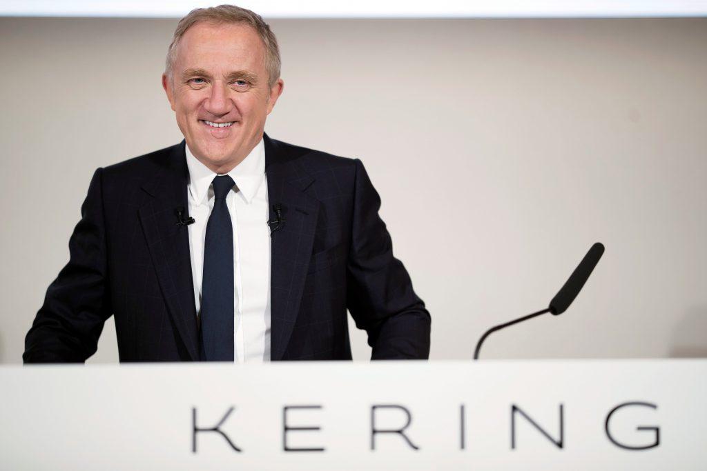Kering Group donará fonodos para la reconstrucción de Notre Dame