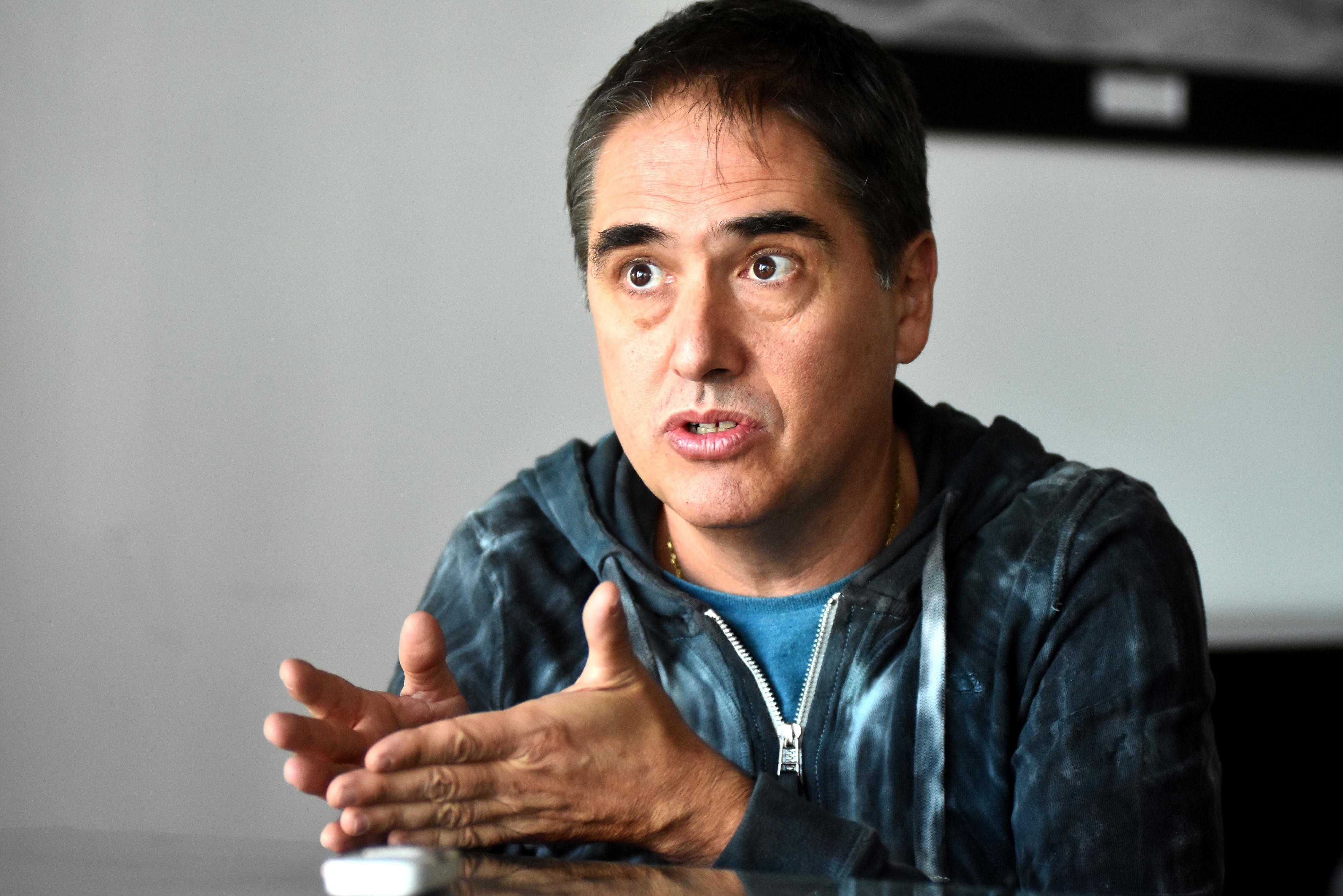 """Lorenzino: """"Tenemos un Estado ausente que no defiende a los más desprotegidos"""""""