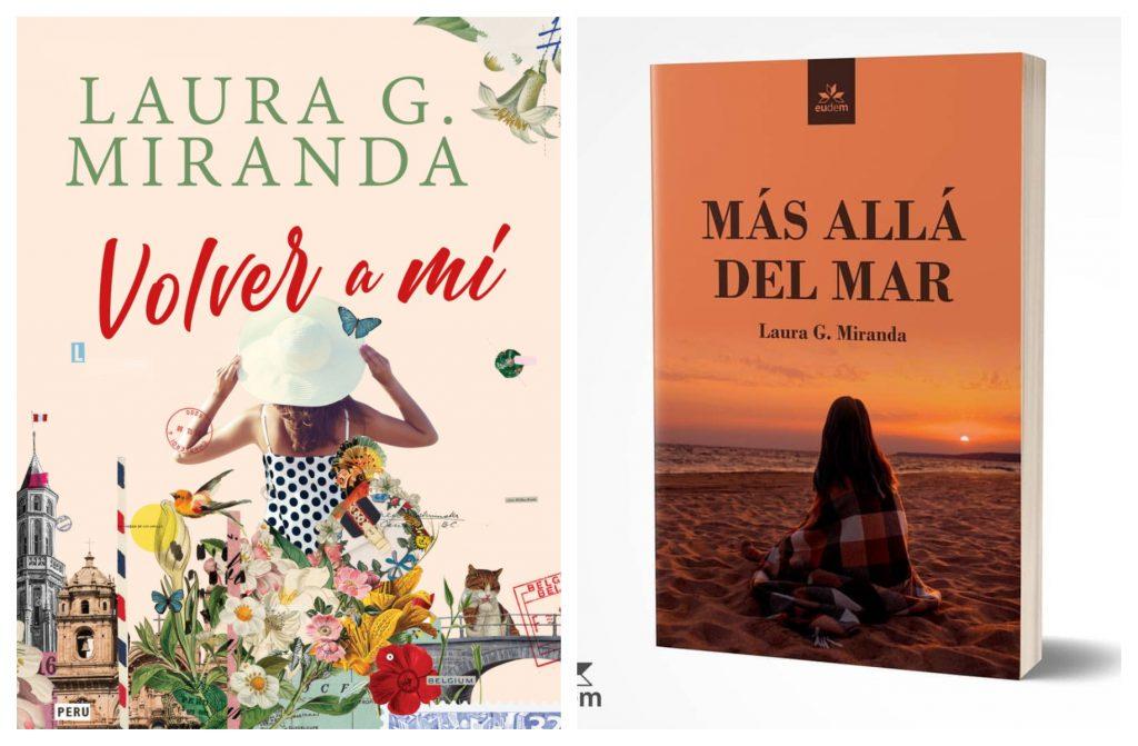 Libros Miranda