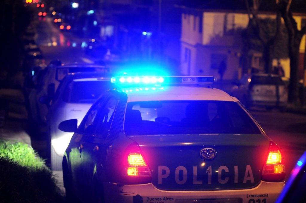 Serios incidentes entre hinchas de Quilmes y Peñarol en la zona del Materno - La Capital de Mar del Plata