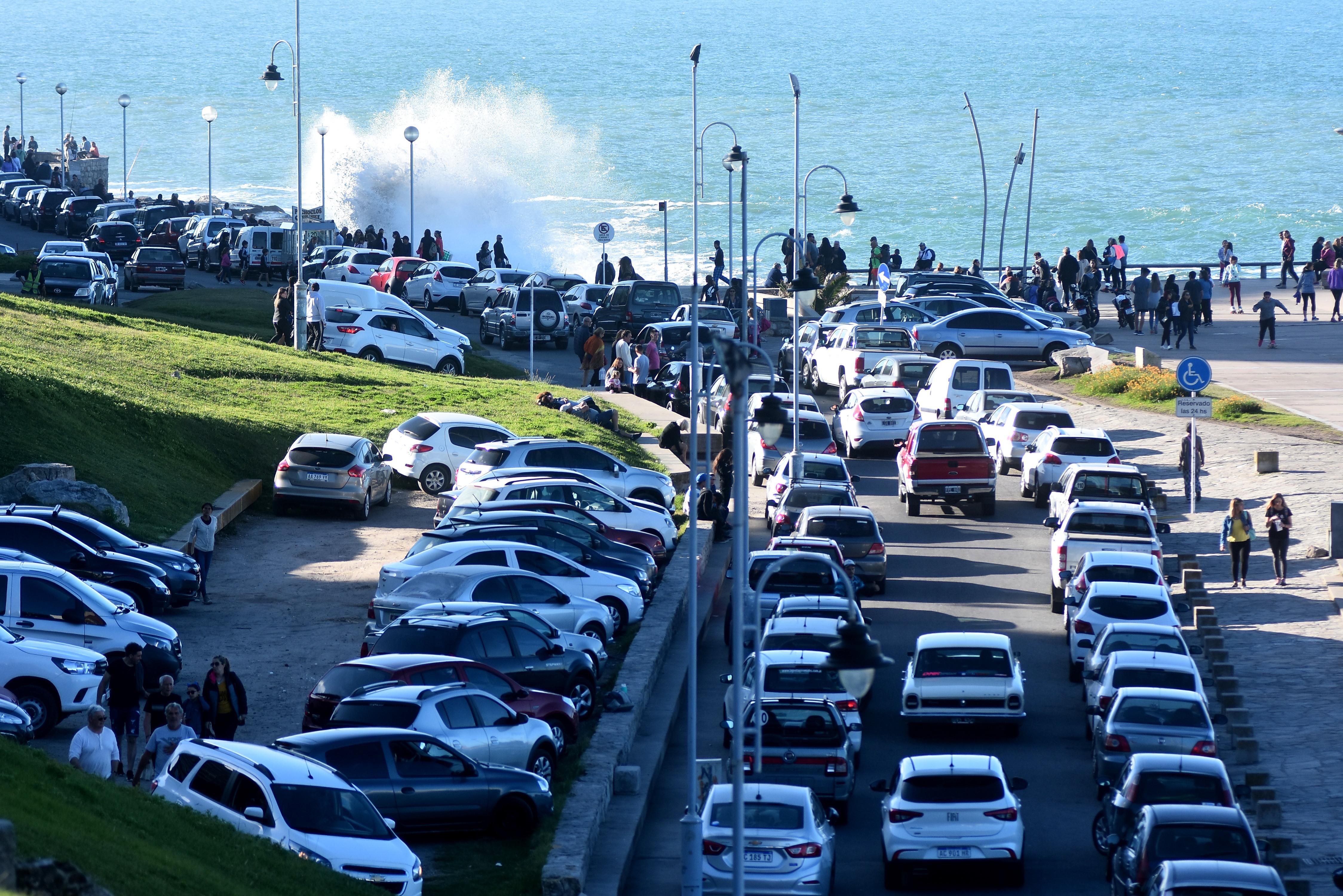 Satisfacción de los operadores turísticos por el movimiento durante Semana Santa