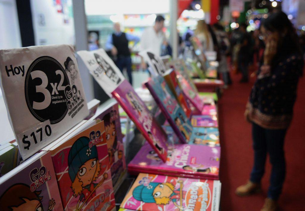 Feria Libro 2