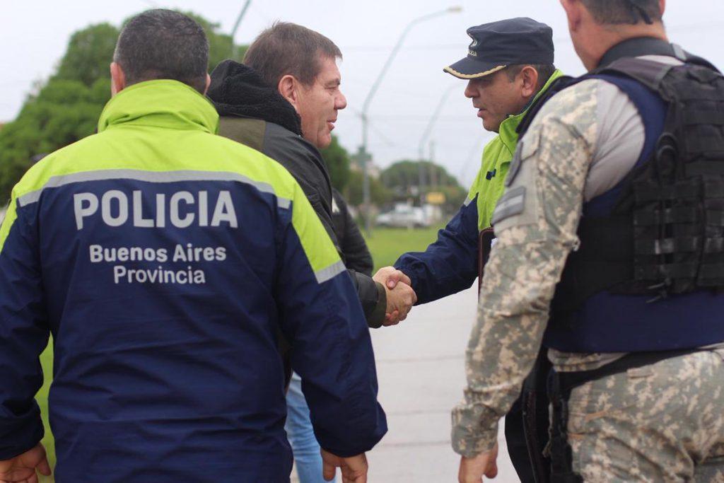 Montenegro Gendarmes 01