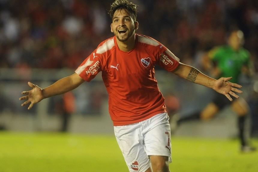 Independiente ante el modesto Rionegro, en Colombia