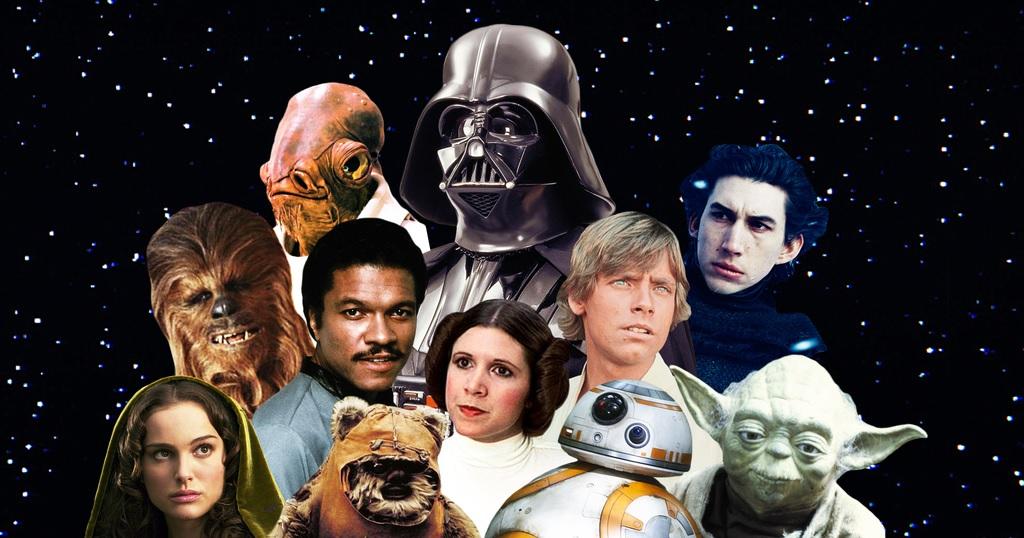 """Murió uno de los actores más importantes de la saga """"Star Wars"""""""