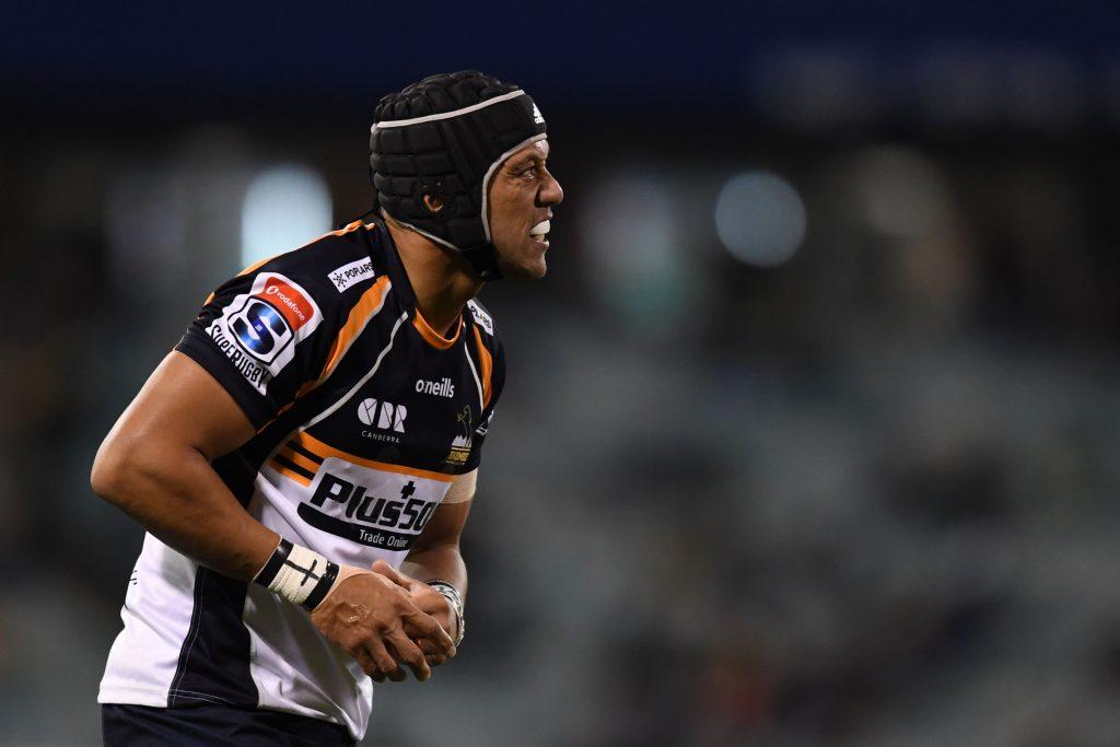 El rival de Jaguares ya está en Argentina — Super Rugby