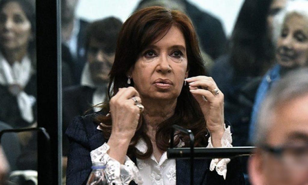 Nueva jornada de juicio oral con presencia de Cristina Kirchner — Causa vialidad