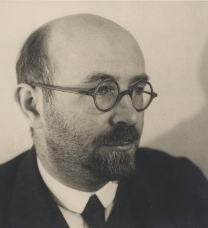 Oswald Menghin.