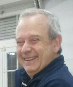 El ingeniero Miguel Ángel Ramunno murió a los 65 años.