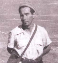 Daniel Hopen.