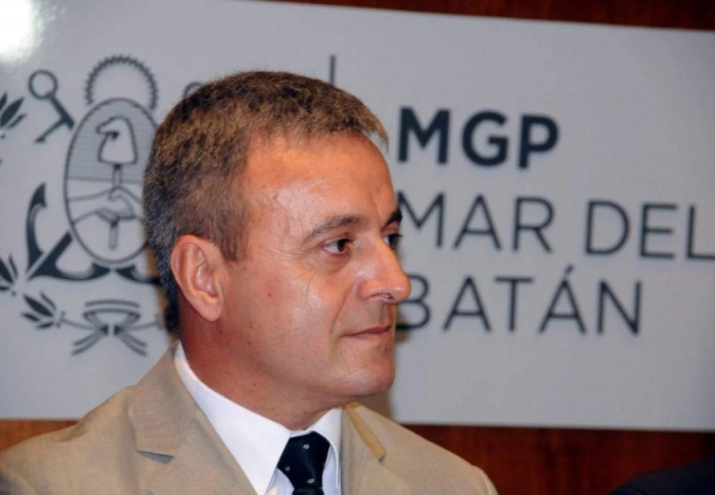 Fernando Telpuk.