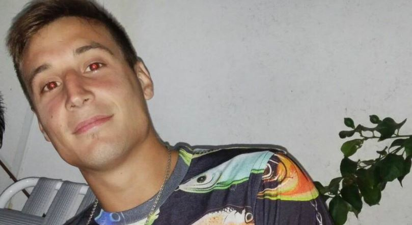 Un argentino falleció atropellado por una camioneta en Estados Unidos