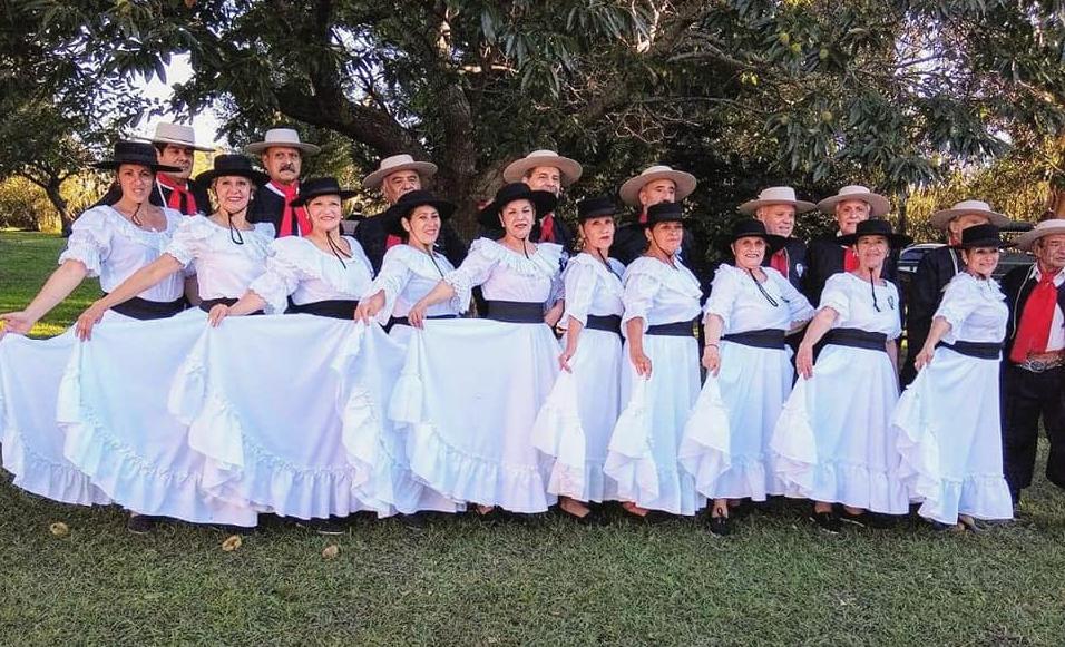 Comienza el jueves la Semana del Folklore - La Capital de Mar del Plata