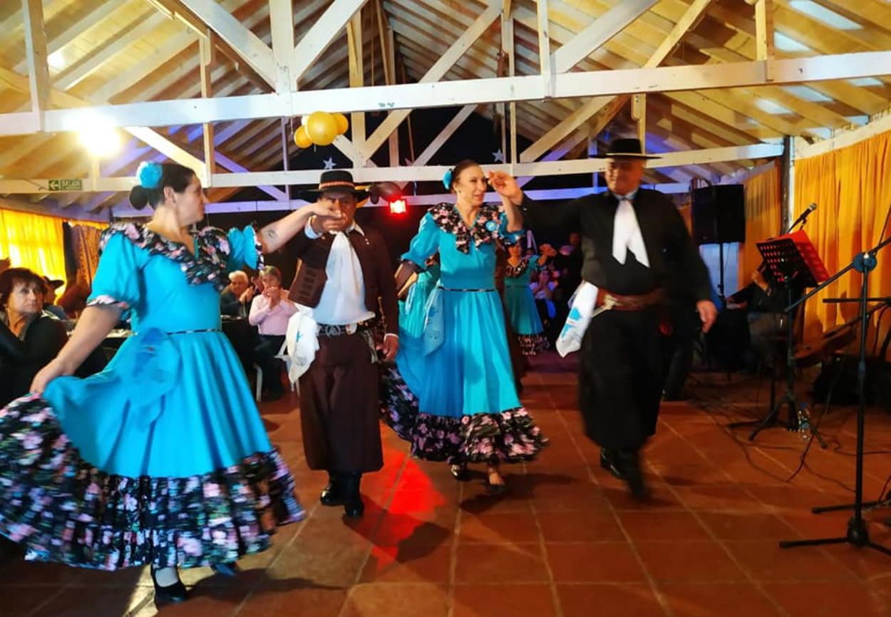 Continúan las funciones de la Semana del Folklore - La Capital de Mar del Plata