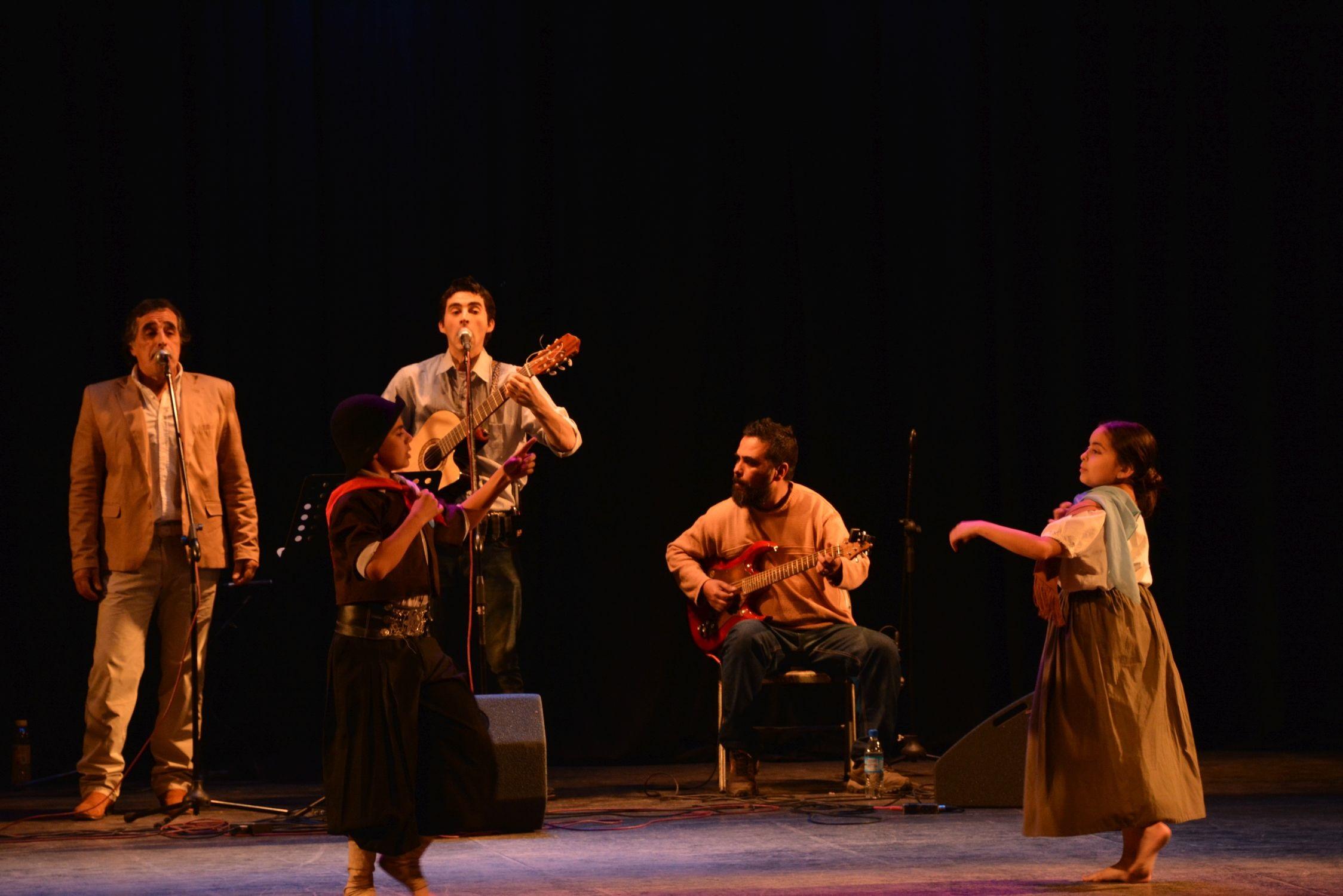 Con más de 100 espectáculos arranca la Semana del Folklore - La Capital de Mar del Plata