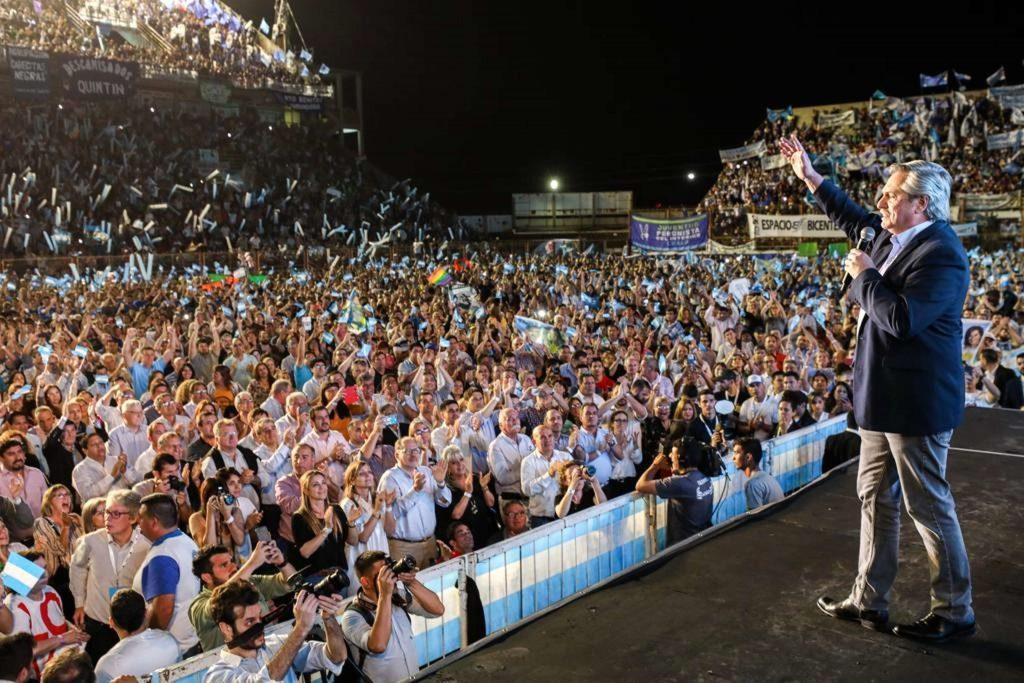 Editorial: Elecciones de hoy en Argentina