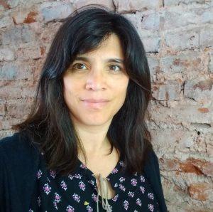 Gabriela Parino, de 'Ser familia por adopción