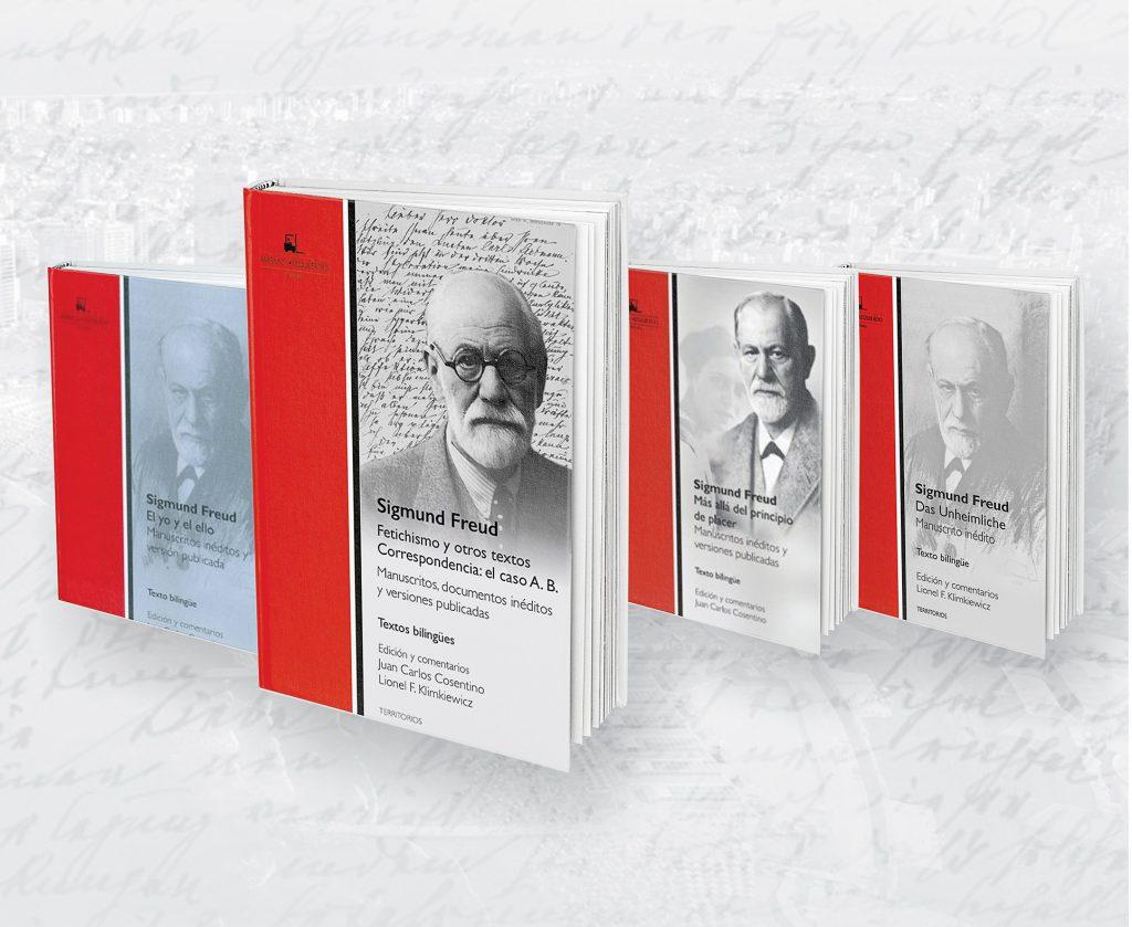 """Presentan la colección de libros """"Los Manuscritos de Freud"""" « Diario La  Capital de Mar del Plata"""