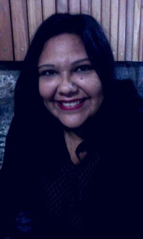 Matilde Ruiz.