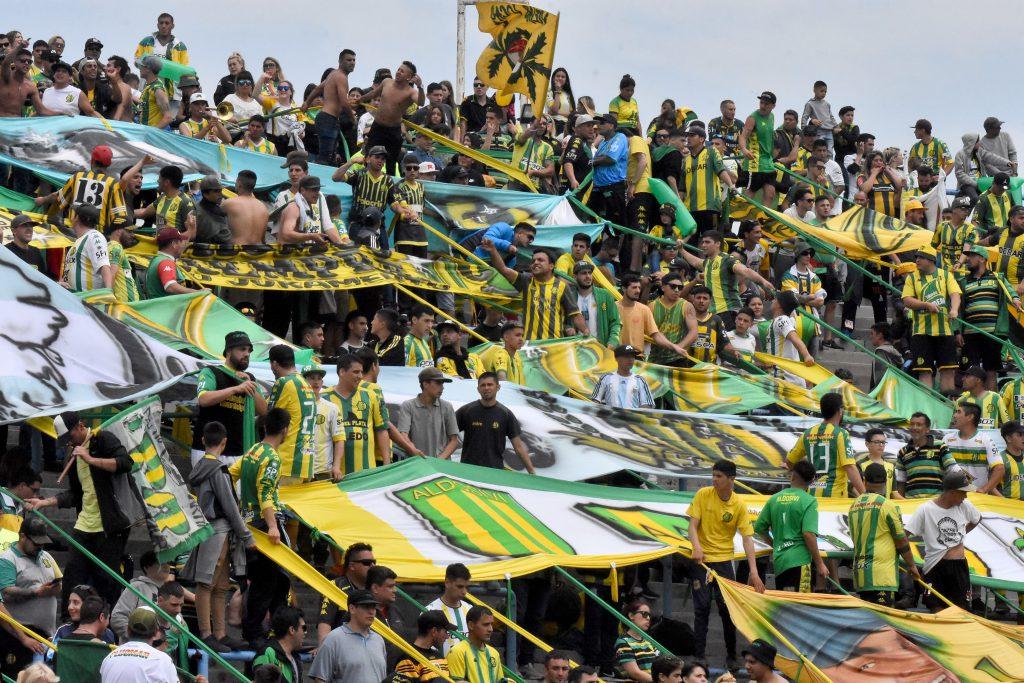 Superliga reprogramó de la fecha 18 a la 21