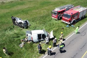 Fotos accidente vial 10