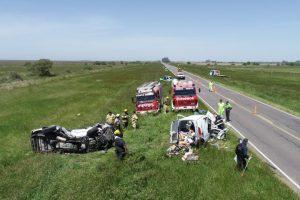 Fotos accidente vial 11
