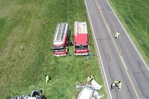 Fotos accidente vial 12