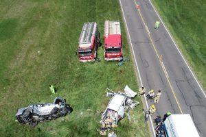 Fotos accidente vial 13