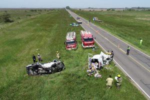 Fotos accidente vial 14