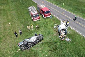 Fotos accidente vial 16