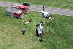 Fotos accidente vial 18