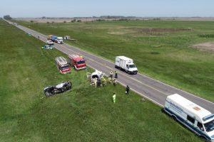 Fotos accidente vial 19
