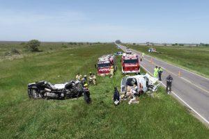 Fotos accidente vial 6
