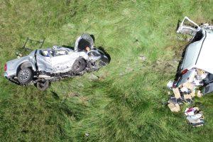 Fotos accidente vial 7