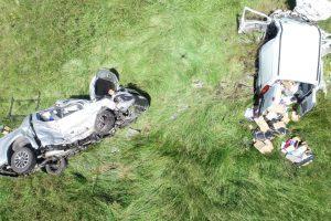 Fotos accidente vial 8