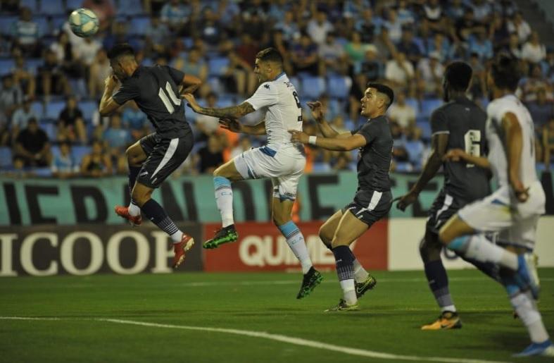Alvarado iguala con Belgrano en Córdoba - La Capital de Mar del Plata