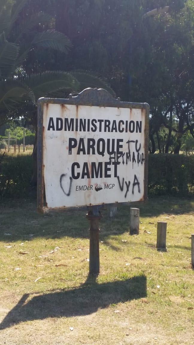camet cartel