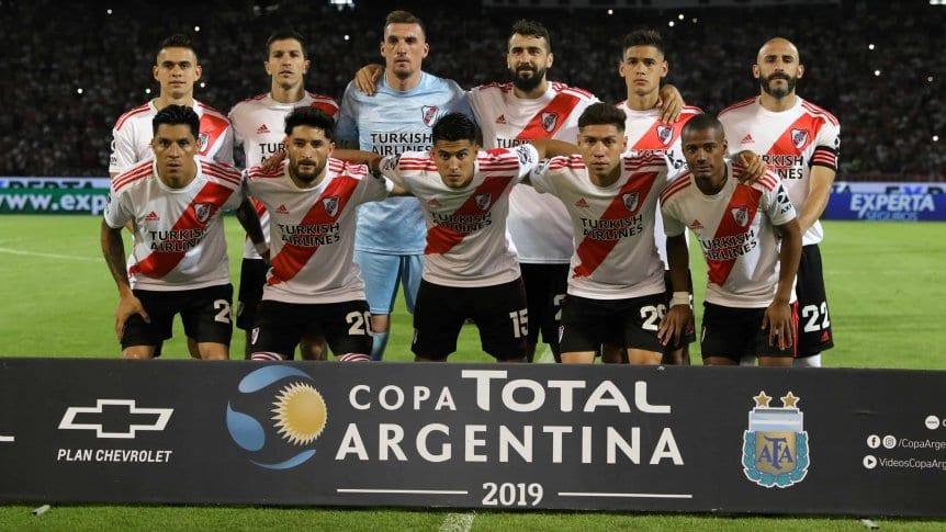 River - Central: hay fecha para la final de la Copa Argentina