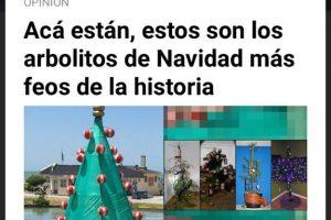 Arbolito navidad Arroyo 3