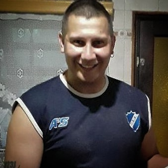 Miguel Ángel Luis.