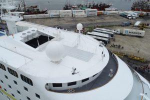 Crucero mdp15