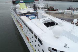 Crucero mdp16
