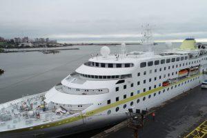 Crucero mdp2