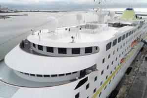 Crucero mdp20