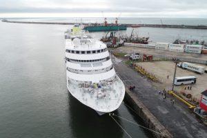 Crucero mdp21