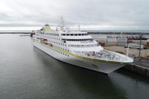 Crucero mdp22