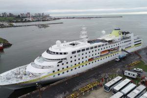 Crucero mdp4