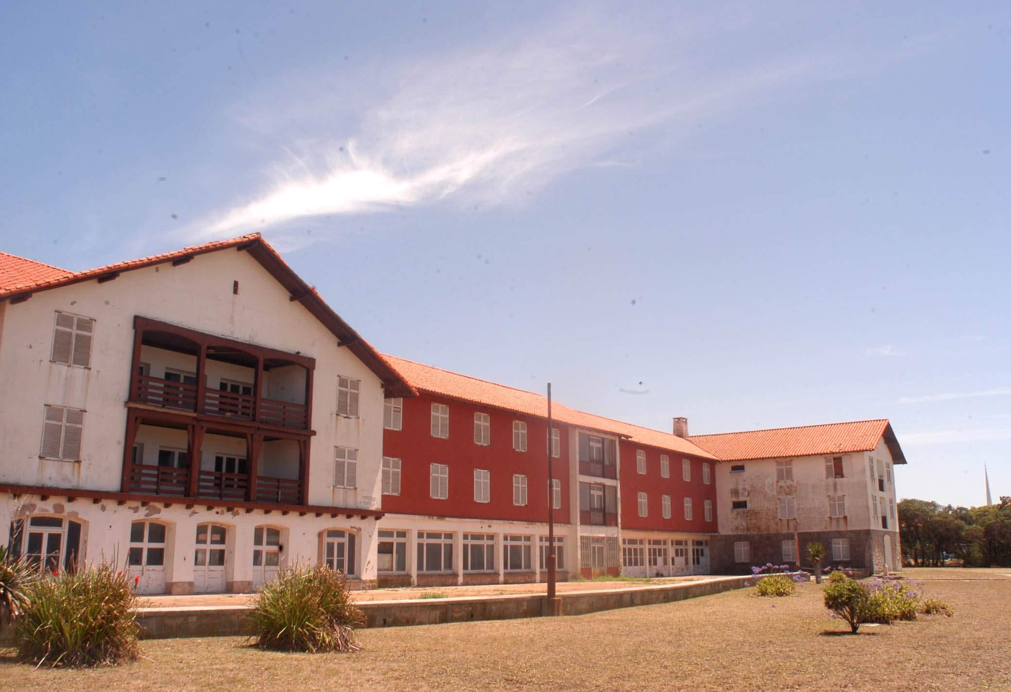 Chapadmalal hotel